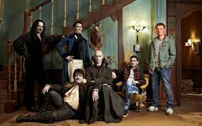 """What we do in the shadows"" fan page"
