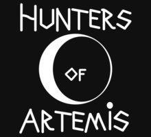 Hunters of Artemis (1)