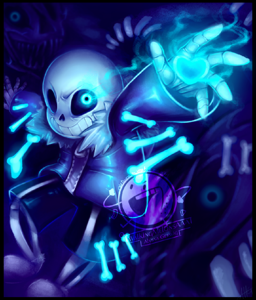 My Undertale Fan Group! (Must be a member to join)