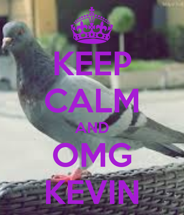 Keep Calm Request Page's Photo