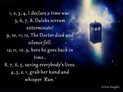 Doctor Who?'s Photo