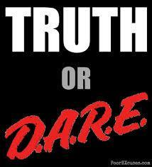 Truth or Dare! (2)