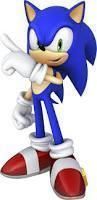HAPPY BIRTHDAY SONIC!! Join the celebration with us here!'s Photo