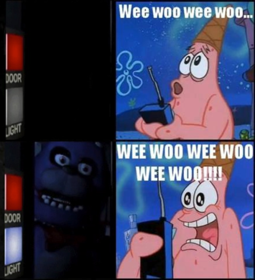 Five nights at Freddy's memes's Photo