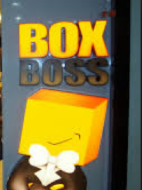 THE BOSS BOX