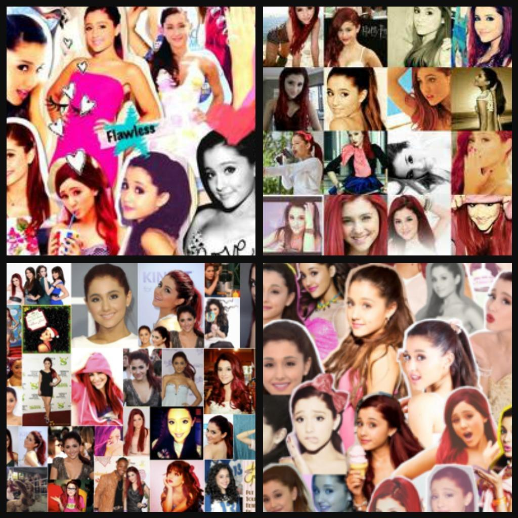 Ariana Grande Fan Club (AGFC)'s Photo