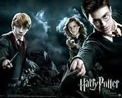 Harry Potter Page (2)'s Photo
