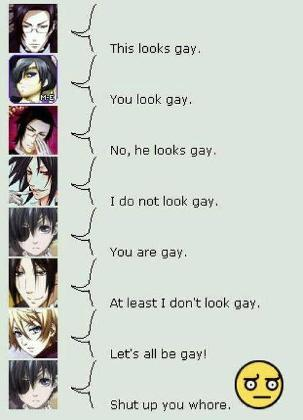 Gay people are the best!'s Photo