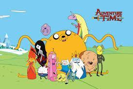 Adventure Time RP