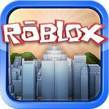 The Roblox Page