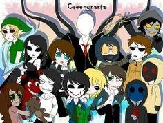 All About CreepyPasta