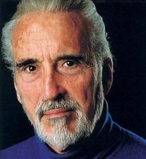 In Honor of Christopher Lee