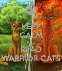 Warrior Cats (2)