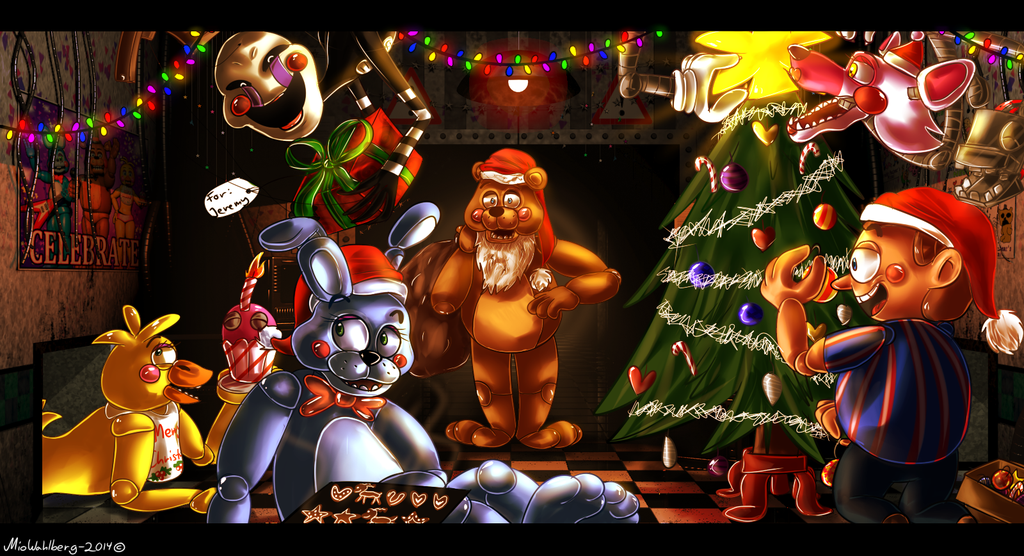 Video Game Christmas Page!'s Photo