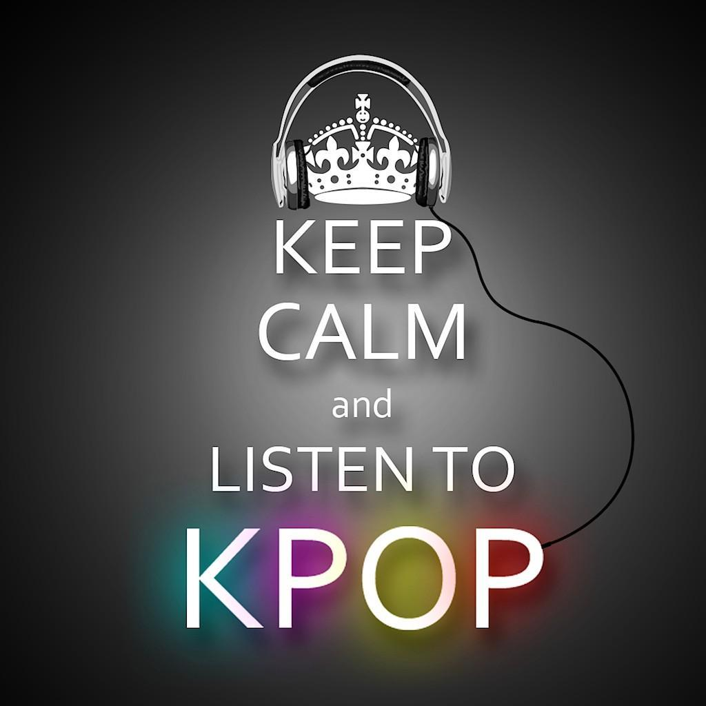 k-pop and J-pop fan page