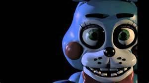 Five Nights At Freddy's Chatlounge #freddyfazbear