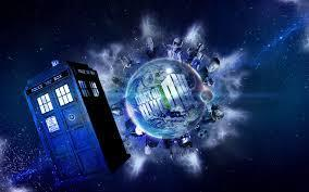 Doctor Who Fanpage