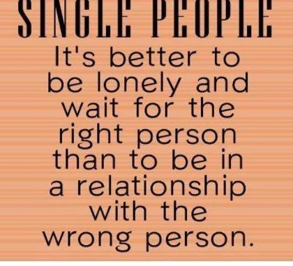 how to be single people also search for