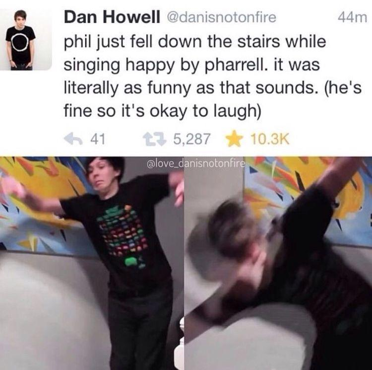 Dan X Phil (Phan)'s Photo