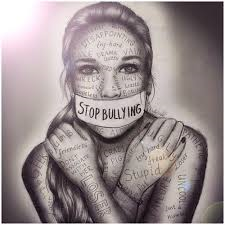 Stop the bullying and start saving lives!