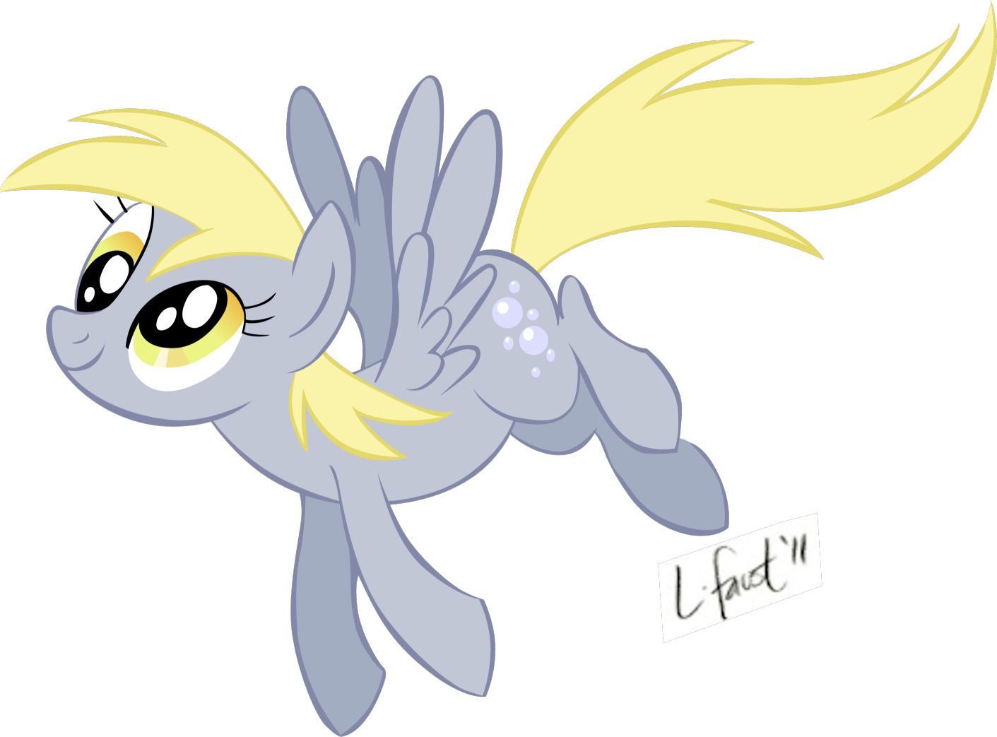 derpy hooves fan page