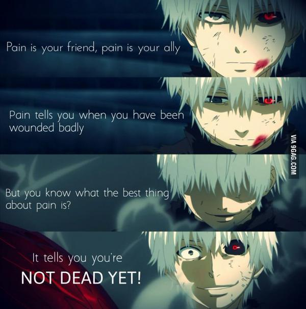 Anime Quotes's Photo