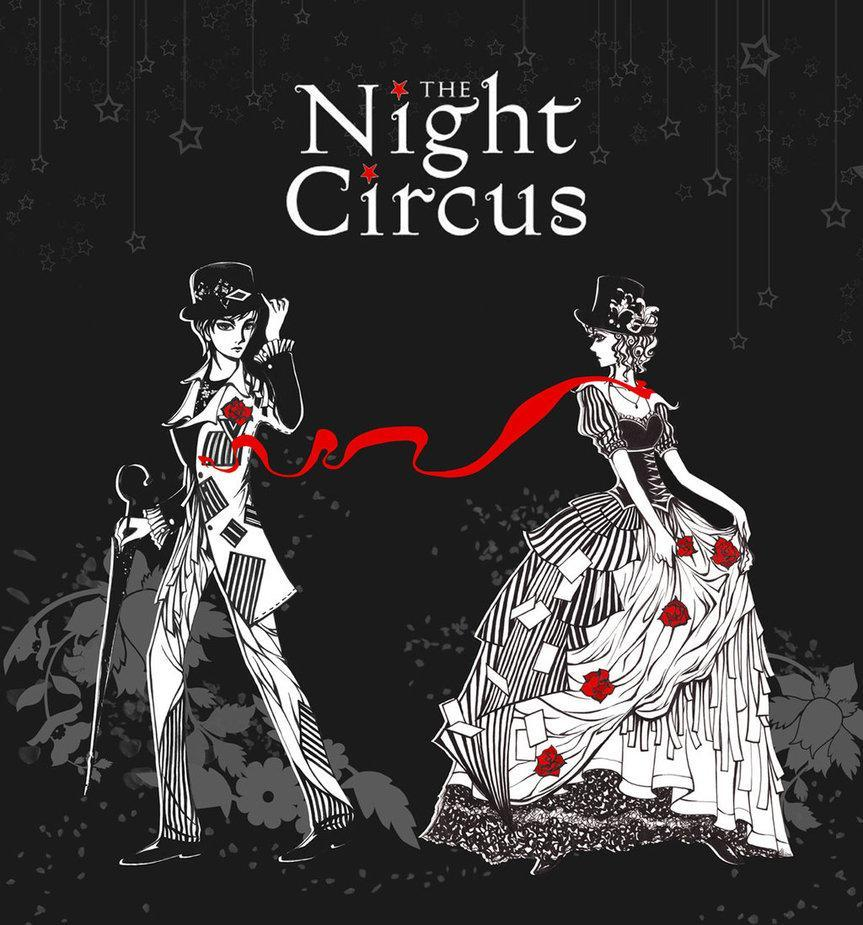 The Night Circus Freakshow