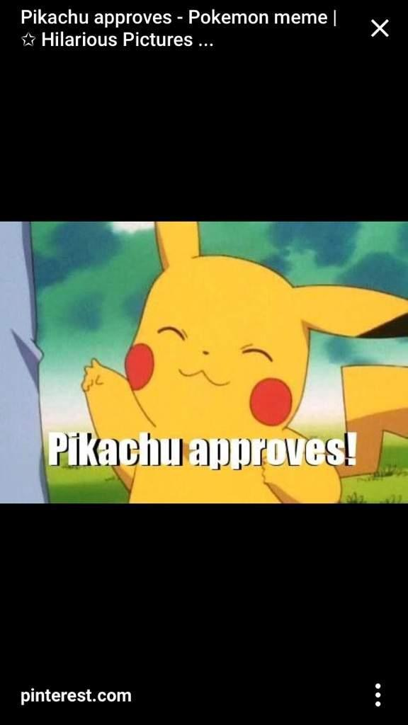 I love pikachu's there so cute!