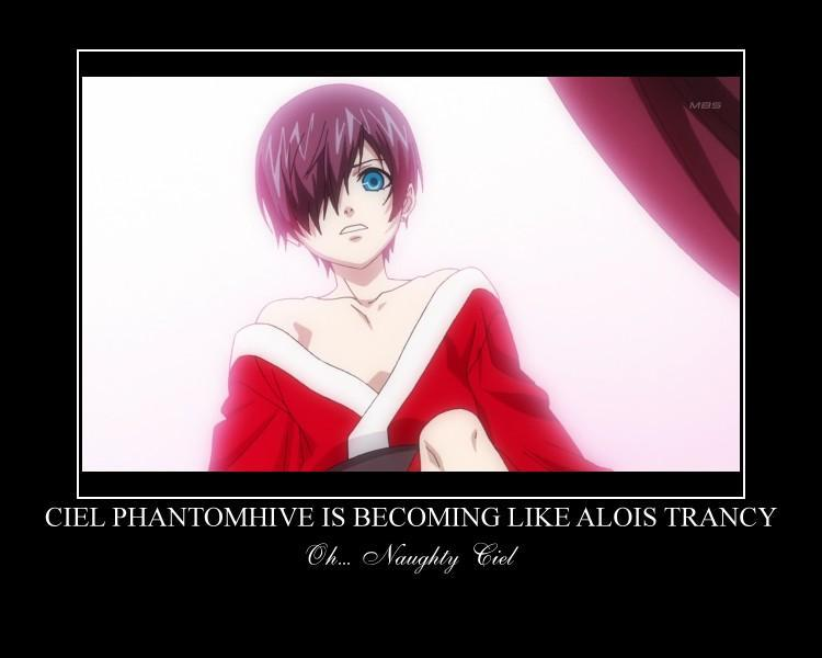 Ciel and Alois fan page's Photo