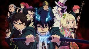 Blue Exorcist Fanpage