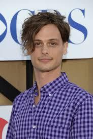 Matthew Gray Gubler's Photo