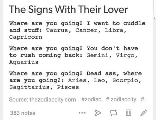 All about that Zodiac's Photo