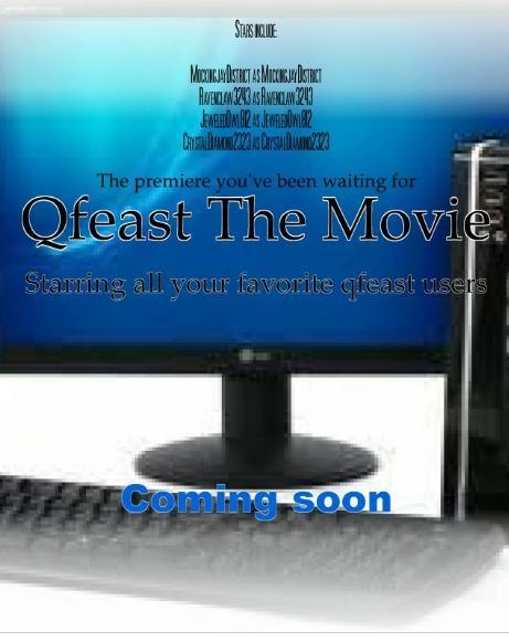 Qfeast Movie Posters's Photo