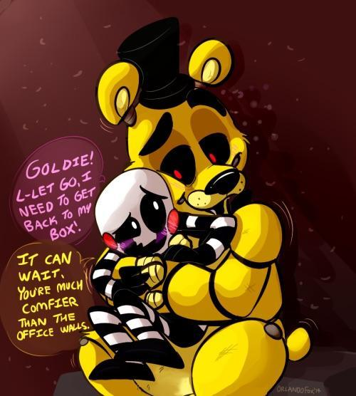 FNAF 1 and 2 fan page's Photo