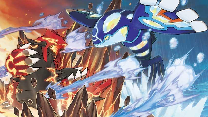 Omega Ruby Alpha Sapphire rp.