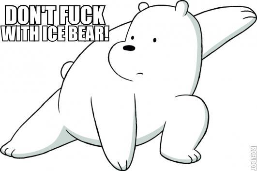 The Ice Bear Page's Photo