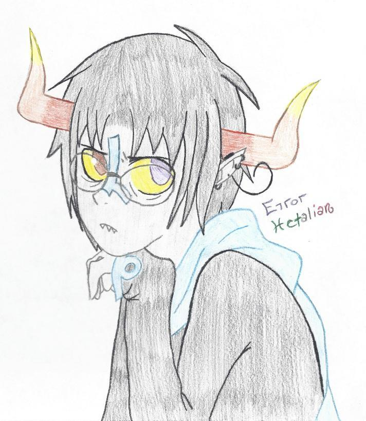 ~Fandomstuck~ Drawing Requests's Photo