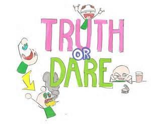 Truth or Dare! (1)
