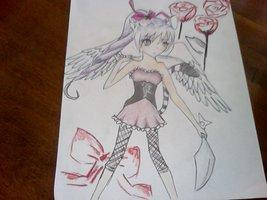 Drawing Contest Page's Photo