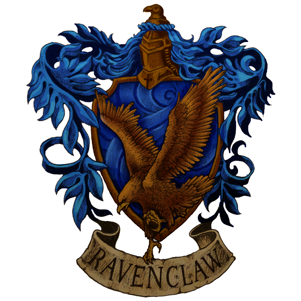Ravenclaw House...