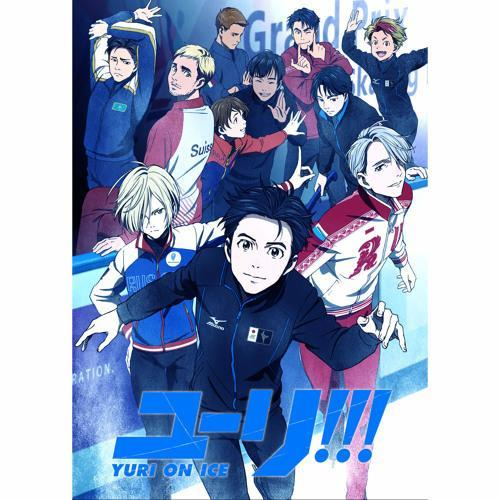 Everything Yuri on Ice!