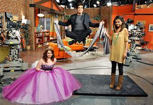 Wizards of Waverly Place Fans's Photo