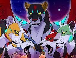 everything voltron!