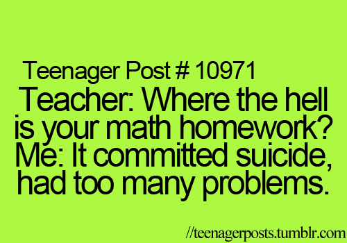 Teenager posts's Photo