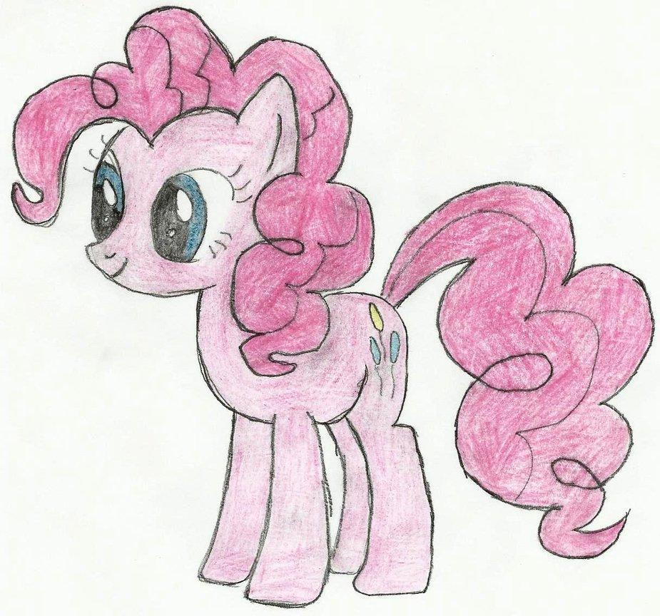 Page for Pinkie Pie Lovers's Photo