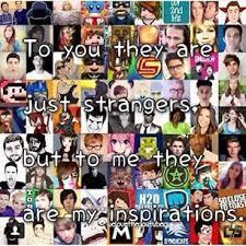Minecraft Youtubers Hot Spot's Photo