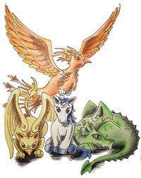 What Is Your Favorite Mythical Creature?