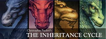 What is your favorite Inheritance Cycle book?