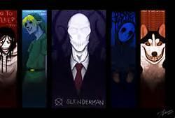 Favorite Creepypasta?