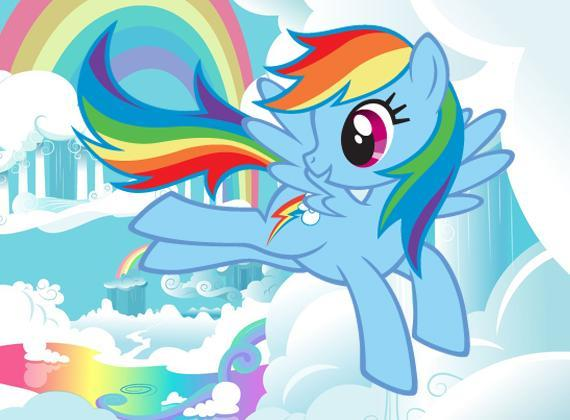 Rainbow Dash - Which zodiac type do you think she is? *Character analysis only please*